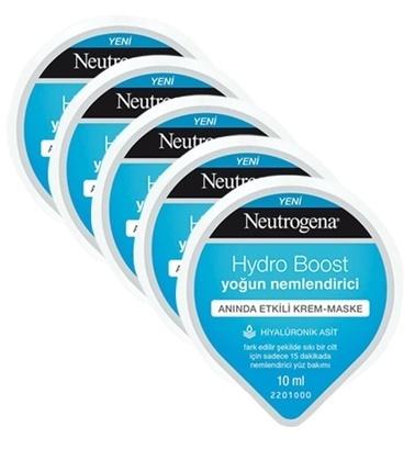 Neutrogena Bakım Maskesi Renksiz